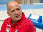 Marco Baldineti allenatore Pallanuoto Banco Bpm Sport Management