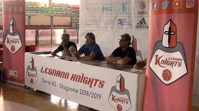 Marco Tajana parla della questione Palazzetto dello Sport