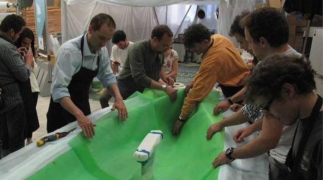 Master in Yacht Design al Politecnico di Milano