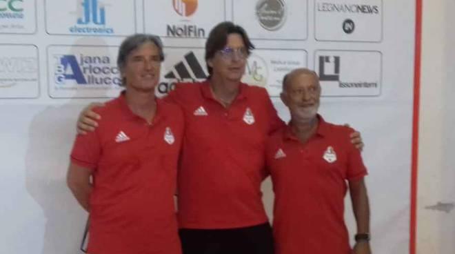 Presentata la nuova stagione dei Knights Basket Legnano