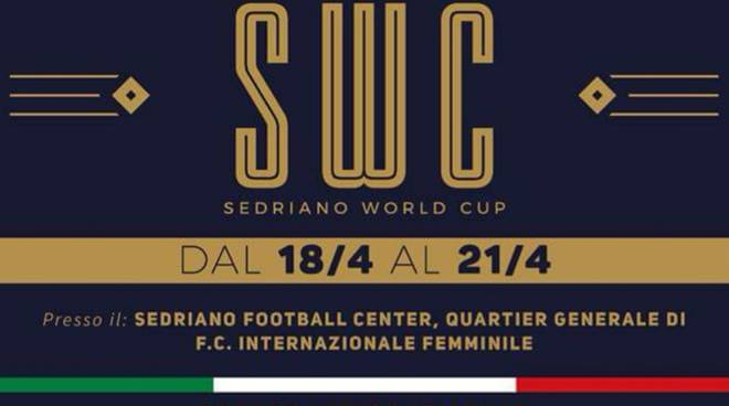 Sedriano World Cup