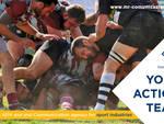 Un nuovo progetto di collaborazione tra Rugby Cernusco e MR Comunicazione