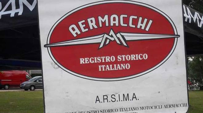 24° Raduno Aermacchi - Schiranna (VA)