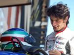 Alessio Rovera Carrera Cup France