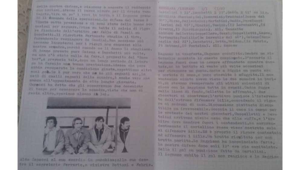 Amarcord lilla: un quaderno speciale