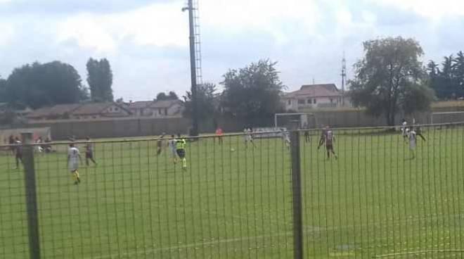 Arconatese-Milano City 2-1