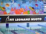 B.Fit Nuoto Legnano presenta la nuova stagione