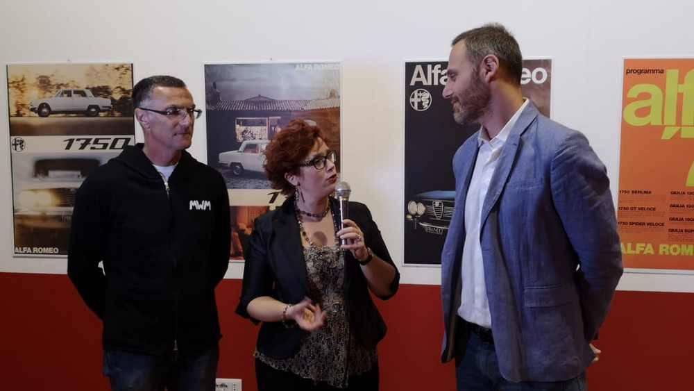 """""""Bella Zio"""", il romanzo di Bergomi presentato a Legnano"""