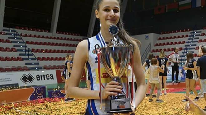 Benedetta Sartori