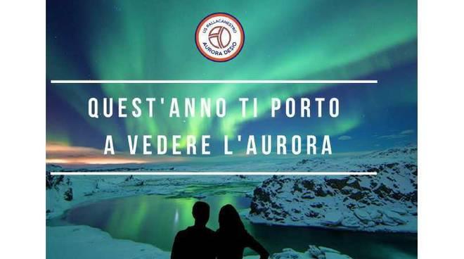 Campagna abbonamenti Pallacanestro Aurora Desio
