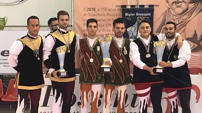 Campionato Italiano Sbandieratori