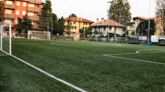 Campo Oratorio Legnarello