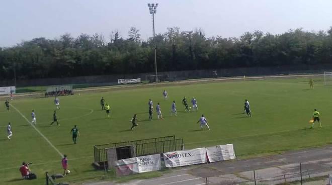 Castanese-Legnano 1-3