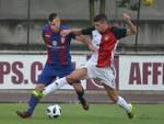 Castellanzese - Union Villa 2-0