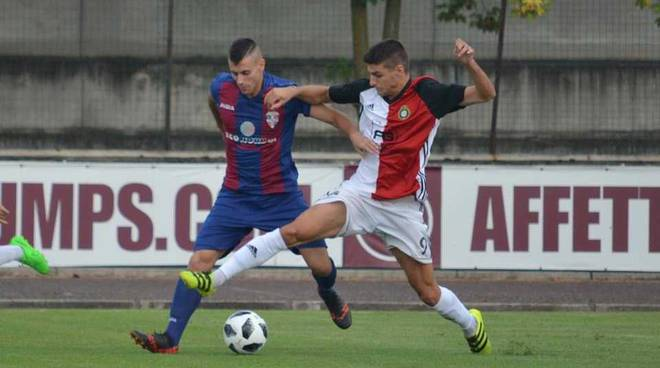 Castellanzese - Union Villa 2-0