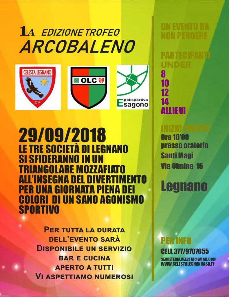 Celesta Calcio Legnano