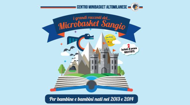 Centro Minibasket Altomilanese