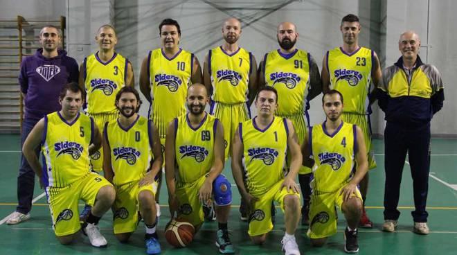 Conosciamo la Siderea Basket Legnano