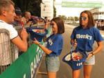 Coppa Bernocchi 2018 - L'arrivo