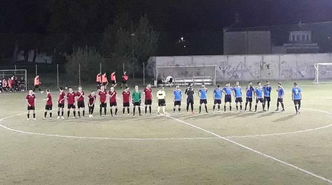 Coppa Lombardia Mocchetti contro San Lorenzo