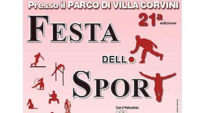 Festa dello Sport Parabiago 2018