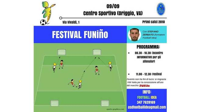 Funino Festival
