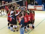 Futura Volley Giovani-VC Kanti Schaffhausen 3-1