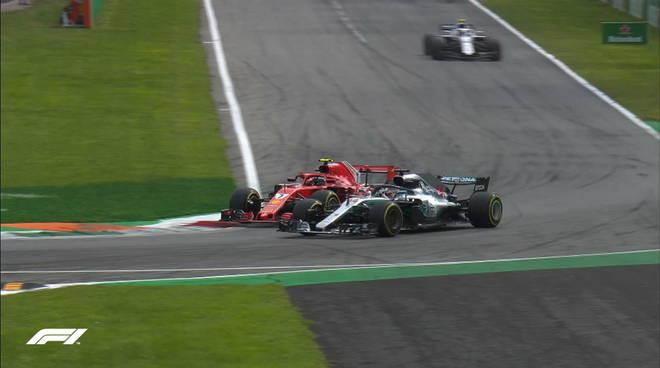 Gran Premio Monza 2018