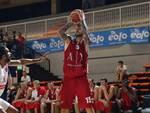 L'Olimpia Milano travolge Varese al Memorial Gatti