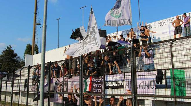 Legnano-Alcione 4-0