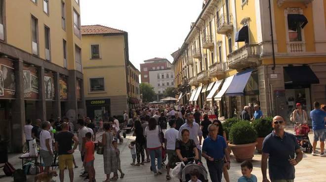 Legnano - Domenica dello Sport - 9 settembre 2018