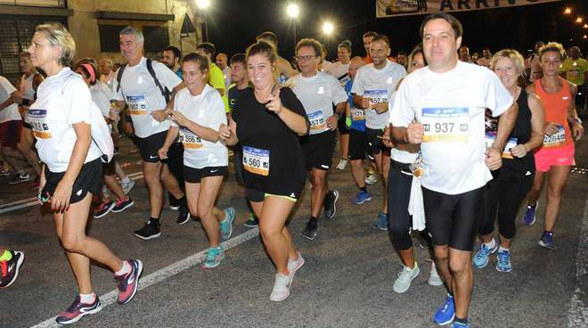 Legnano Night Run 2018