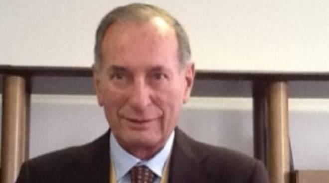 Mario Masiero presidente onorario Inter Club Legnano