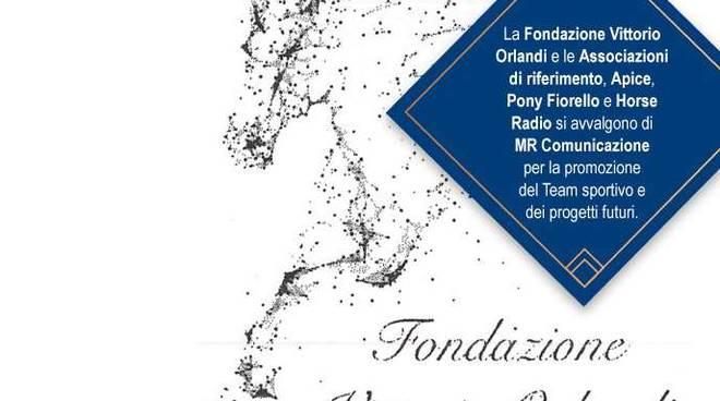MR Comunicazione e Fondazione Orlandi