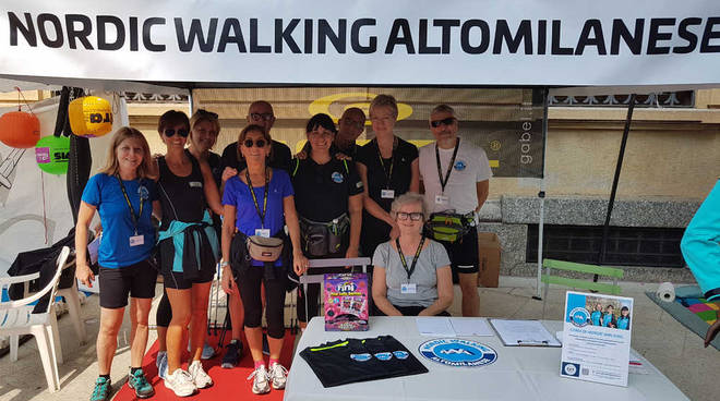 Nordic Walking Altomilanese