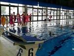 Open Day Rari Nantes Legnano Nuoto sincronizzato