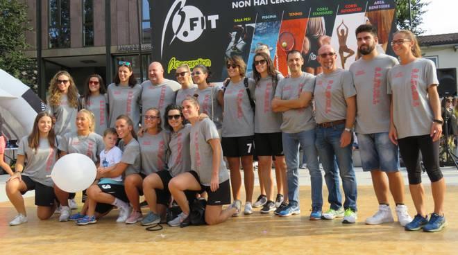 Calendario Volley.Ecco Il Calendario Completo Della Focol Legnano