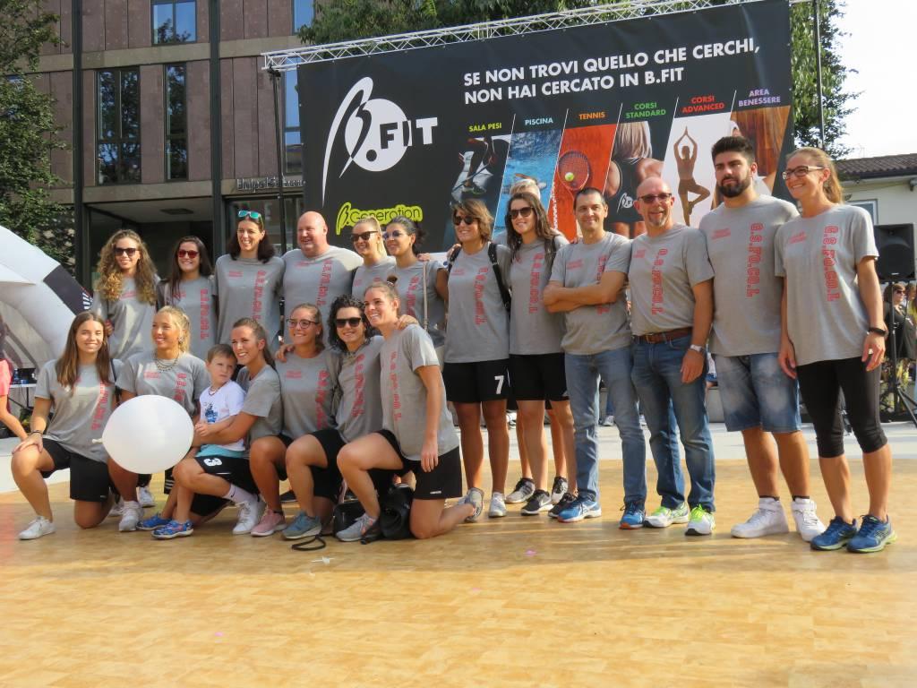 Presentazione Fo.Co.L. Volley Legnano