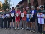 Raid ciclistico del Vajont