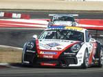 """Rovera """"corsaro"""" nella Carrera Cup France a Barcellona"""