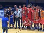 Sangiorgese Basket Trofeo Trioni Forloni Orzinuovi