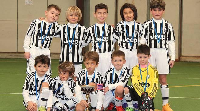 Vivai Di Calcio : A canneto vittoria per il vivai piante ziliani gazzetta di