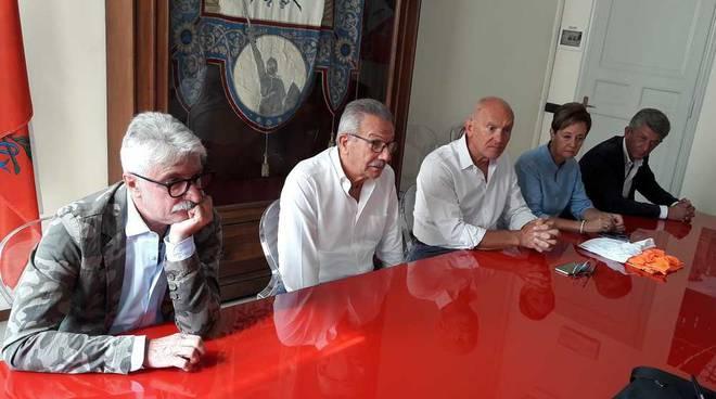 """Tutto pronto per la """"Legnano night run"""""""