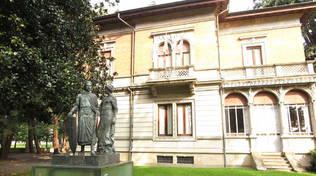 Villa Jucker Legnano