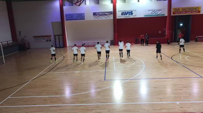 Academy Legnano