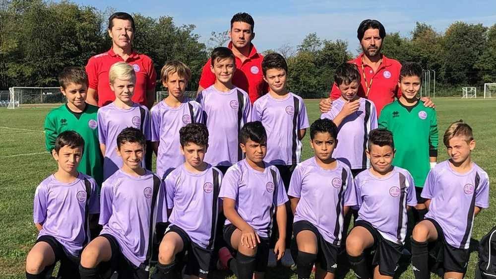 Academy Legnano Calcio