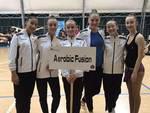 AmicoSport Legnano in gara con la Coppa Campioni 2018 a Chiavari