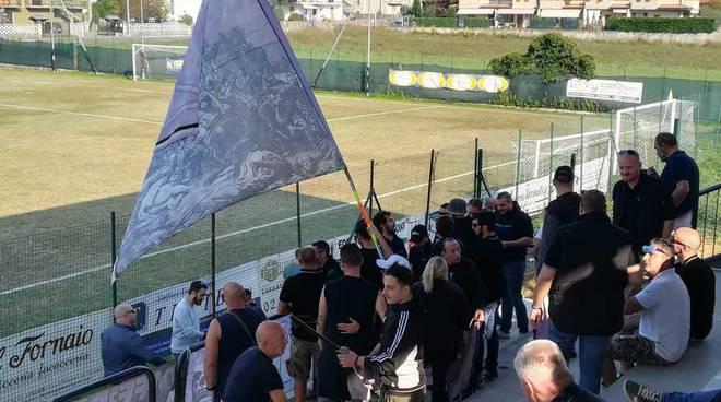 Ardor Lazzate-Legnano