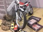 Auto-Bici-Moto d'epoca e ricambi - Malpensa Fiere