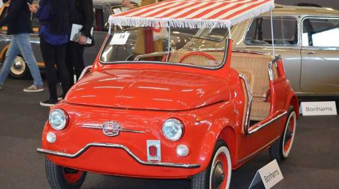 Auto e Moto D'epoca Padova